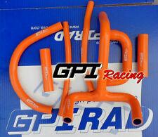 GPI racing silicone radiator hose for KTM LC4 620 625 640 660