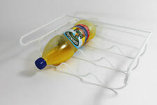 UNIVERSAL FRIDGE  BOTTLE AND WINE RACK SHELF 326MM x 326MM IDEAL SPACE SAVER
