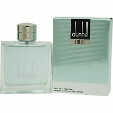 Dunhill Fresh by Alfred Dunhill 3.3 / 3.4 oz EDT Cologne for Men New In Box