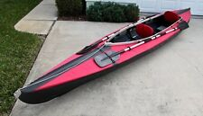 Folbot Greenland II 2-Person Folding Kayak, in Good Condition