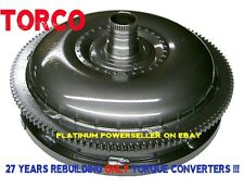 Honda Civic Torque Converter - 1994 - 2005 with 1 year warranty