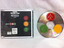 CD Rare & OOP BLINK 182 Take Off Your Pants and Jacket AUSTRAILAN IMPORT w/Video