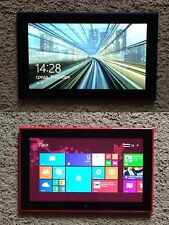 Nokia Lumia 2520 32GB, Wi-Fi + 4G ,black,red,  not blocked, without operator.