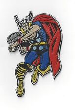 THE MIGHTY THOR  IRON ON PATCH BUY 2 GET 1 FREE = 3 of these.