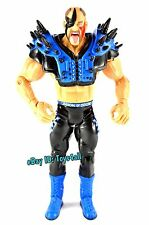 Hawk LOD Legion of Doom WWE JAKKS CLASSIC SUPERSTARS Wrestling FIGURE WWF- s53