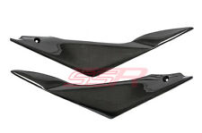 (05-06) Suzuki GSXR1000 Under Seat Side Panel Cover Fairings Carbon Fiber Fibre