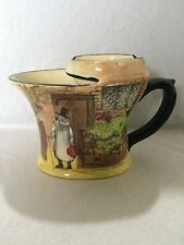 **ULTRA ULTRA RARE** Royal Doulton 'Gaffers' Shaving Cup/Mug
