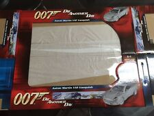 1:18 ERTL 007 DIE ANOTHER DAY ASTON MARTIN V12 BOX ONLY