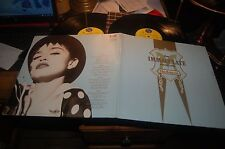 10732 Madonna The Immaculate Collection Buy 5 LP's For £6 Post UK