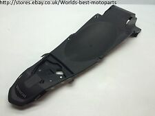 Honda NC700 (2) 2012 undertail fairing panel mudguard