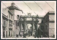 Trapani Marsala Foto FG cartolina EE3954