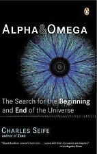 Alpha and Omega: The Search for the Beginning and End of the Universe Seife, Ch