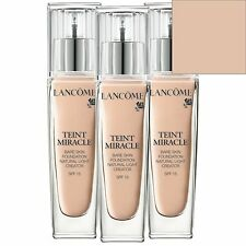 Lancome Teint Miracle Foundation 03 Beige Diaphane SPF15 30ml for women