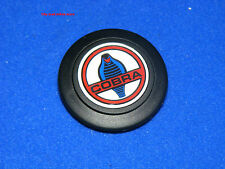AC Cobra Hupenknopf Horn Button Nardi OMP Sparco Momo Personal Shelby GT V8 427