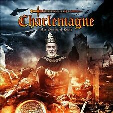 Charlemagne: The Omens of Death * by Christopher Lee (Actor/Narrator) (Vinyl,...