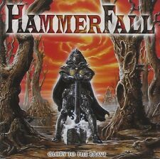 HAMMERFALL - GLORY TO THE BRAVE (RELOADED)  CD NEU