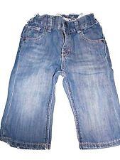 H & M tolle Jeans Hose Gr. 74 !!