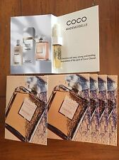Chanel COCO mademoiselle travel / Purse Size Perfume
