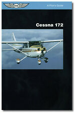 Pilot's Guide Series: Cessna 172 by Pratt ISBN 978-1-56027-211-3 #ASA-PG-C-172