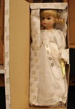Grace Angel Doll 2000 Heritage Signature Collection with Certificate New in Box