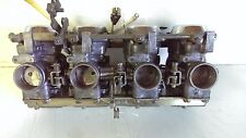 1981 Yamaha Maxim XJ650 650 Carburetors Carbs Fuel Intake
