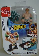 NEW App Tivity iPAD WWE RUMBLERS SHEAMUS TOY Game Battle Championship