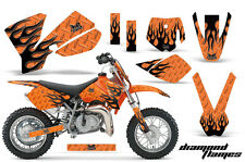 KTM SX50 Graphics Kit AMR Racing Bike Decal Sticker SX 50 Part 02-08 DIAMOND F O