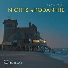 Nights in Rodanthe Soundtrack CD New factory Sealed