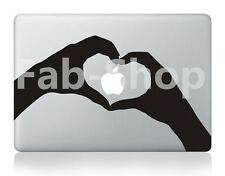 "L'amour copieux Autocollant Vinyle * peau sticker pour macbook air / pro / pro retina 11 "" 13"" 15 """