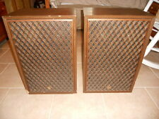 Sansui SP-3000A Vintage Speakers Good Working Condition LOUD Japan 5 Speaker