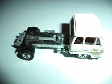 Eidai Japan Mitsubishi Fuso Truck 1:70 Scale Die Cast Model HO