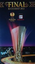 Info uefa el Finale 2012 atletico de madrid-Athletic Club Bilbao