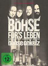 Böhse Fürs Leben-Live Am Hockenheimring 2015 von Böhse Onkelz (2016) 3DVD