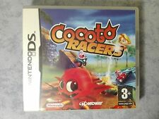 COCOTO RACERS - NINTENDO NDS DS DSi 3DS 2DS PAL ITA ITALIANO COMPLETO COME NUOVO