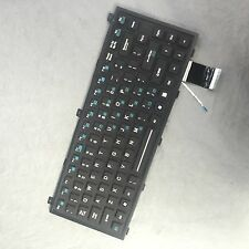 Original Getac B300 Rubber Backlit US Keyboard Free shipping