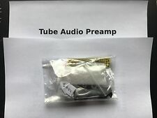 Valve / Tube Audio Preamplifier pre-amp Kit