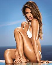 Jessica Alba 8x10 Celebrity Photo #48