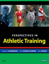 Perspectives in Athletic Training, 1e, Higgs MEd  ATC  LAT  CSCS, Paul, Stanley-