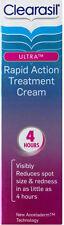 Clearasil Ultra Rapid Action 4 Hour Treatment Cream (25ml)