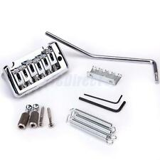 Floyd Rose Tremolo Bridge Double Locking System Fit Stratocaster Strat guitar