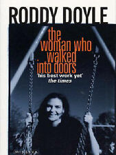 The Woman Who Walked Into Doors, Roddy Doyle - Paperback Book