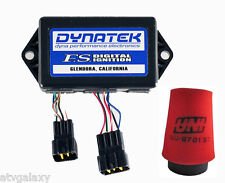 Dynatek CDI Ignition + Uni Air Filter Intake Arctic Cat DS 650 02 03 04 Dyna FS