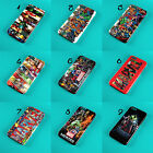 AVENGERS MARVEL HEROES PHONE CASE COVER IPHONE 4 4s 5 5s 5c 6 SAMSUNG S3 S4 S6