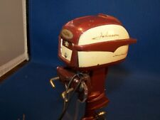1958 Johnson 35HP toy outboard motor
