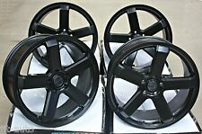 "20"" SPEC BLACK CONCAVE ALLOY WHEELS INSIGNIA BLACK FRIDAY REDUCED TO CLEAR WHEEL"