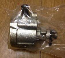 Mapco 27110 Hyraulic Steering Pump Renault Megane