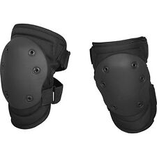 Tactical Russian Army Knee Pads TAC Black Protection Airsoft Military Paintball
