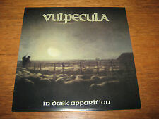 "VULPECULA ""In Dusk Apparition"" MLP  slaughter lord bestial warlust"
