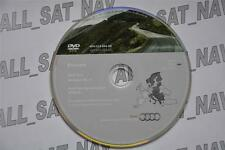 Audi RNS-E Navigation Plus DVD 2014 Central East Europe A3 A4 Sat Nav DVD2 Italy