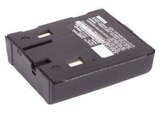 UK Battery for Audiovox DT911 BT911 3.6V RoHS
